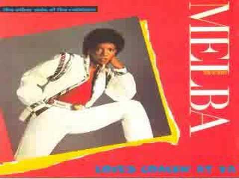 Melba Moore -  Love's Comin' At Ya ! 1982