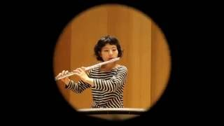 """Ned McGowan """"Torrent (2011)"""" performed by Reiko Manabe"""