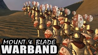 Repeat youtube video Running Blades - Mount and Blade Warband Episode 101