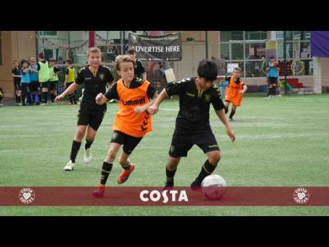 Elite Sports Academy - Costa Cup