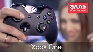 Видео-обзор игровой приставки Xbox One