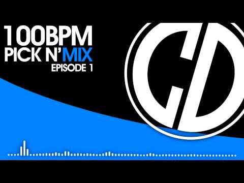 Capital Dubstep // 100BPM Pick N' Mix // Episode 1