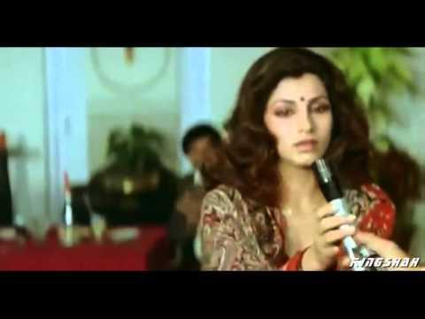 Kisi Nazar Ko Tera Intezaar Aaj Bhi Hai *HD*1080p Asha Bhosle & Bhupinder Singh - Aitebaar (1985)