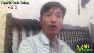 CCB Tây Nam tước quân tịch tên phản bội Bùi Tín (Nguyễn Quốc Thắng 2)