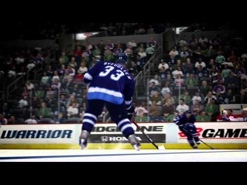 NHL 13 - NHL Moments Live & New Screens! - 0 - NHL 13 – NHL Moments Live & New Screens!