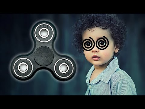 Do Fidget Spinners Help With ADHD?