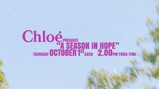 The Chloé Spring-Summer 2021 show