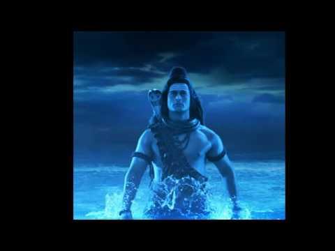 Lord Shiva Drink Poison-devon Ke Dev Mahadev Samudhramanthan