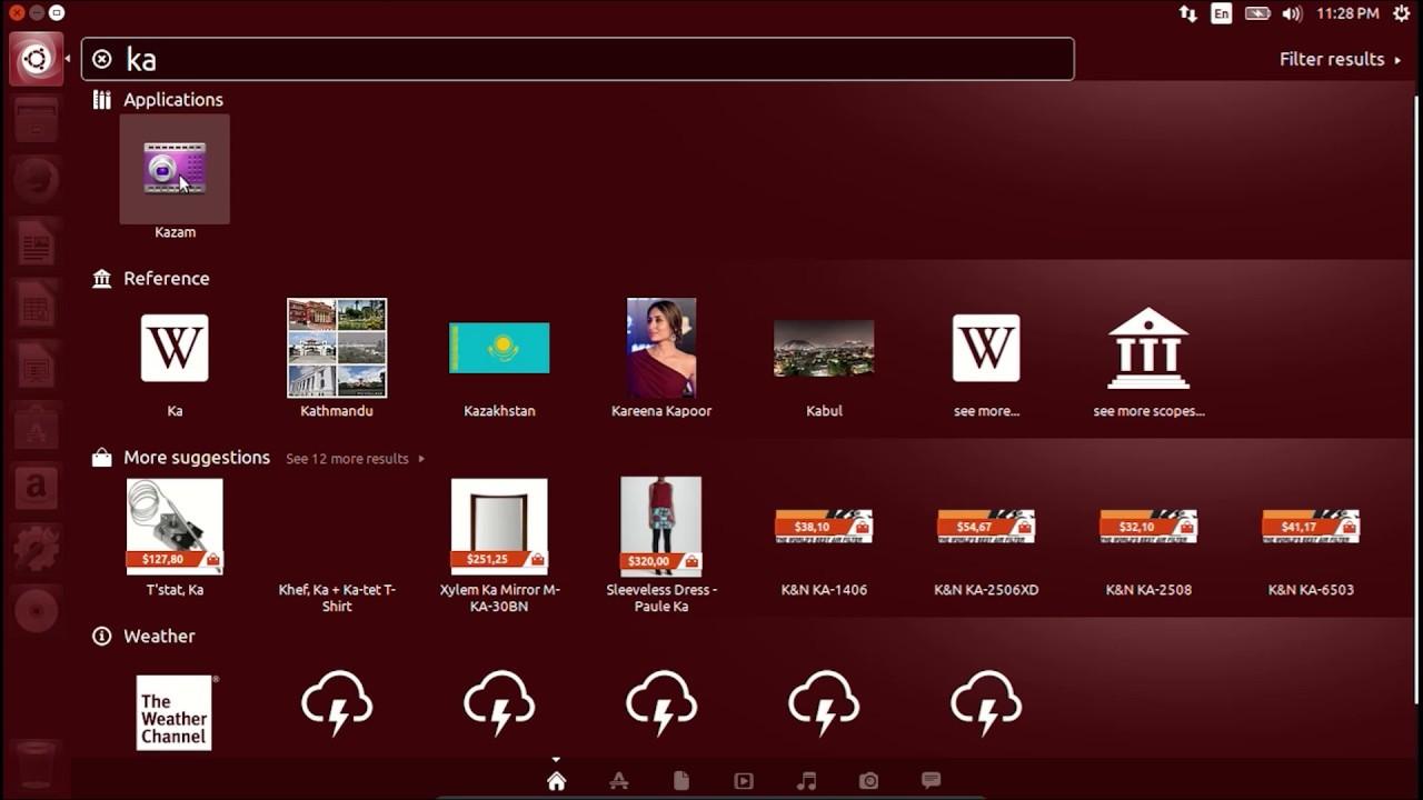 how to download ubuntu software center terminal