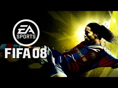 A dzisiaj... FIFA 08!