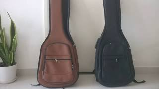 [guitartphcm.com] Softcase guitar - Bao đàn guitar cao cấp