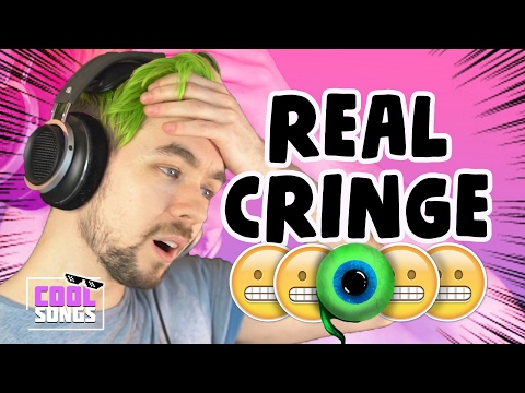 Jacksepticeye Song - Real Cringe