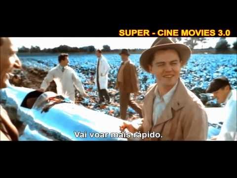 Trailer do filme O Aviador