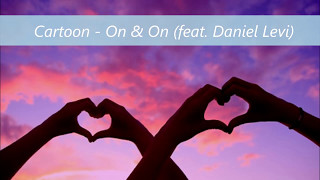 Karikatür - On & feat. Daniel Levi (söz)