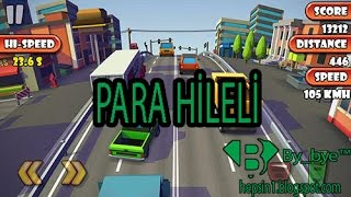 Highway Traffic Racer Planet v1.3.0 | PARA HİLELİ -  Android