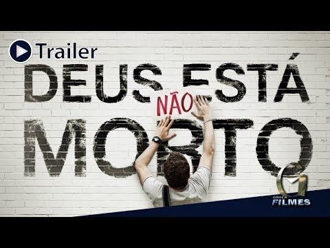 Trailer do filme Deus é Meu Juiz