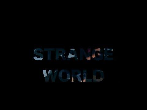Strange World -Official Music Video- (Prod. Hood2Handle)