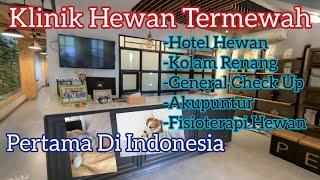 Klinik Nyeri dan Tulang Belakang Jakarta merupakan pusat pelayanan masalah nyeri dan tulang belakang.