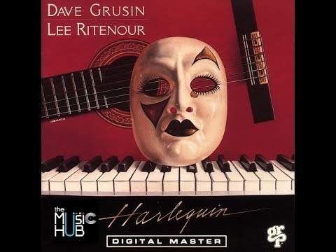 LEE RITENOUR & DAVE GRUSIN ☊ Beyond the Storm