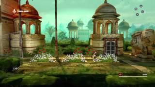 #1 【アサシンクリード】 「クロニクルズ インディア」