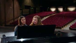 Bande annonce High School Musical : La Comédie Musicale : La Série