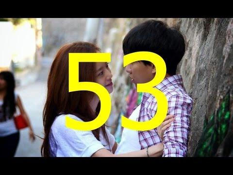 Trao Gửi Yêu Thương Tập 53 VTV3 - Lồng Tiếng - Phim Hàn Quốc 2015