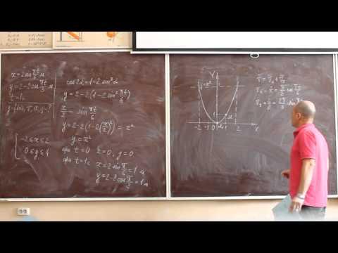 Лекции и примеры решения задач
