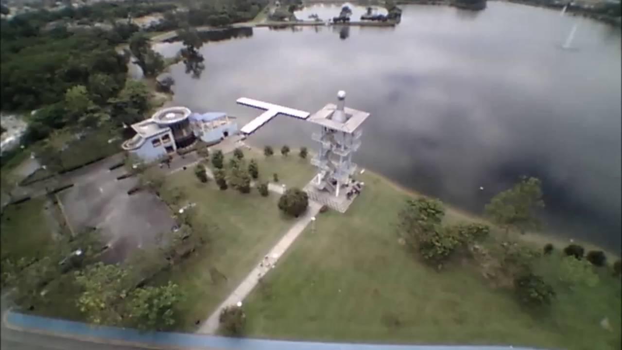 Exom Sensefly Drone Survey