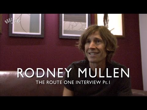 Rodney Mullen: The Route One Interview Pt.1