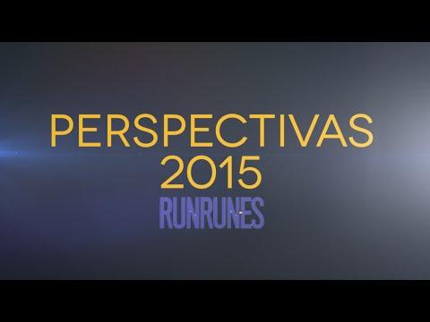 Perspectivas 2015 con Román Lozinski: Jorge Roig y Víctor Maldonado (Industria y comercio)