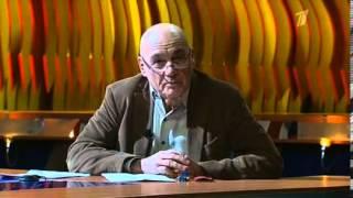 Познер о 'законе Димы Яковлева' (23.12.2012)