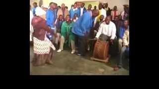 United African Apostolic Church (Ha-Mashau).mp4