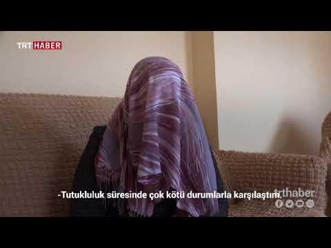 Suriye'de rejimin cezaevlerinde binlerce kadın işkence gördü, tecavüze uğradı.