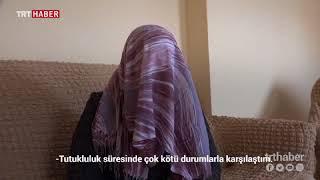 Suriye de rejimin cezaevlerinde binlerce kadın işkence gördü tecavüze uğradı