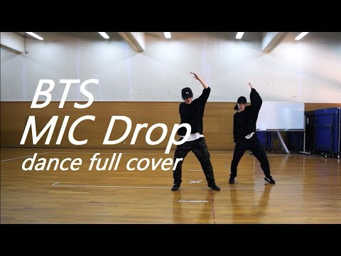 BTS (방탄소년단) - MIC Drop dance cover