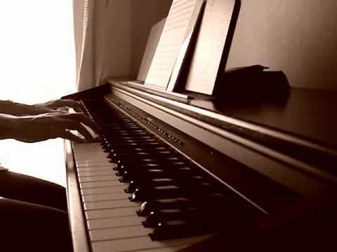 NARUTO SHIPPUUDEN  Op.10 -newsong- on Piano