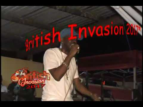 British Invasion 2017 pt.3 lucky dip edition Fire Links, Xclusive Sound, Ace Boogie