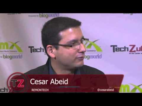 Cesar Interview Fun