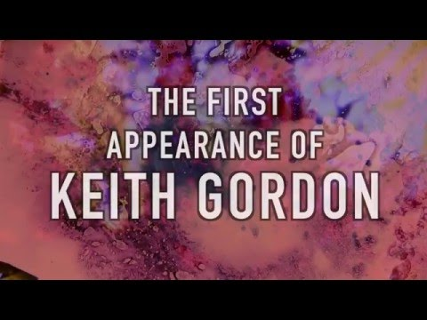 """""""The First Appearance of Keith Gordon"""" clip 2016"""