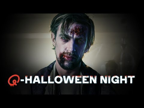 Durf jij het aan?! // Q-Halloween Night 2017