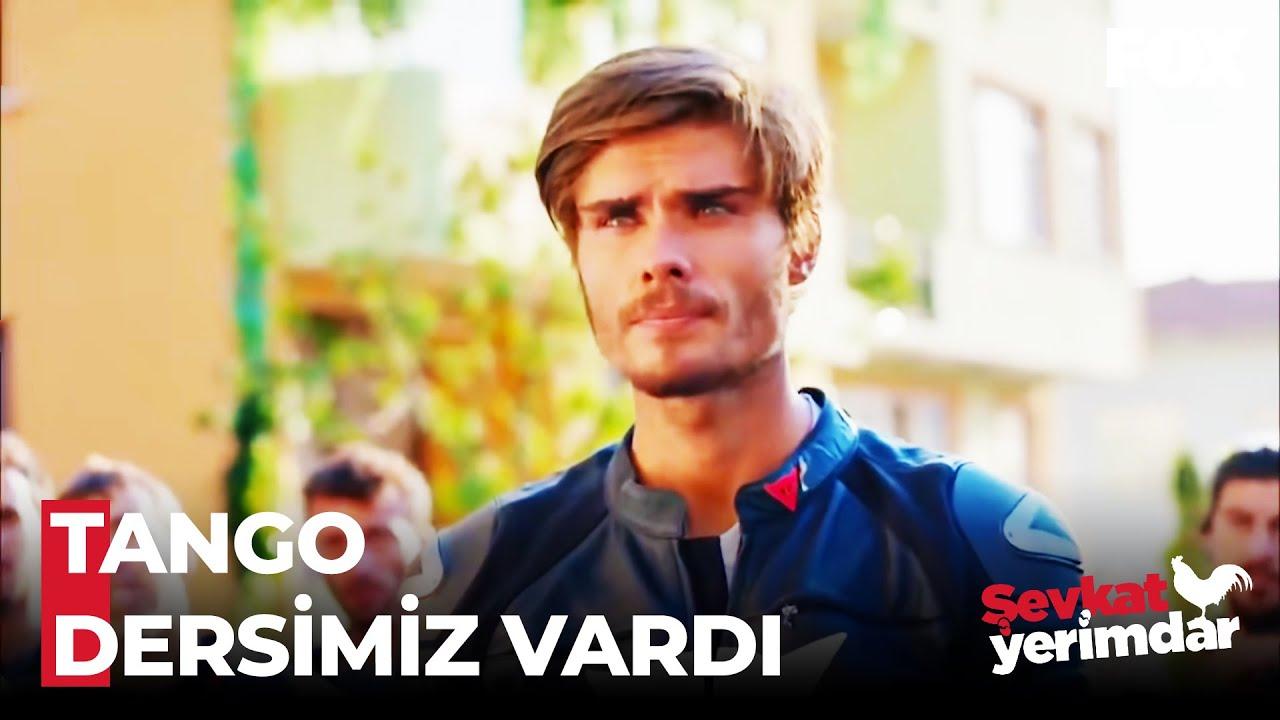 Download Şevkat ve Bora Karşı Karşıya Geliyor - Şevkat Yerimdar 1. Bölüm