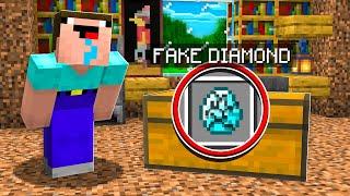I Found 7 SECRETS about Noob1234! - Minecraft
