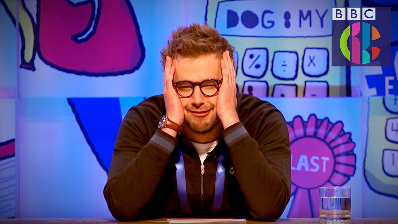 cbbc the dog ate my homework quiz