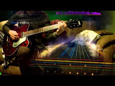 Rocksmith 2014 - DLC - Guitar - Oasis