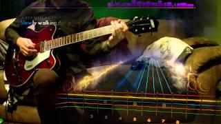 "Rocksmith 2014 - DLC - Guitar - Oasis ""Champagne Supernova"""