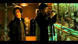 2007 Man In The Chair trailer