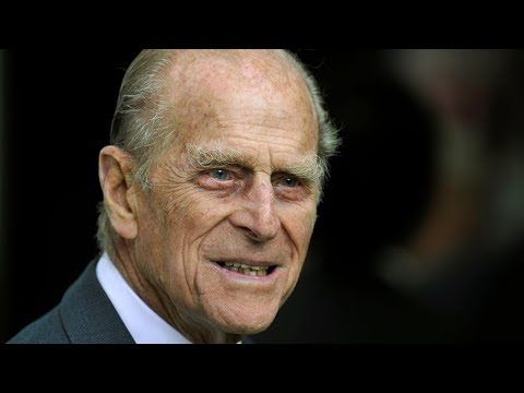 Funeral for Prince Philip | CBC News Special