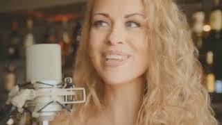 Super Female Pop, Jazz & Lounge Singer - Dubai Music Booking Service - Dubai Talent Agency