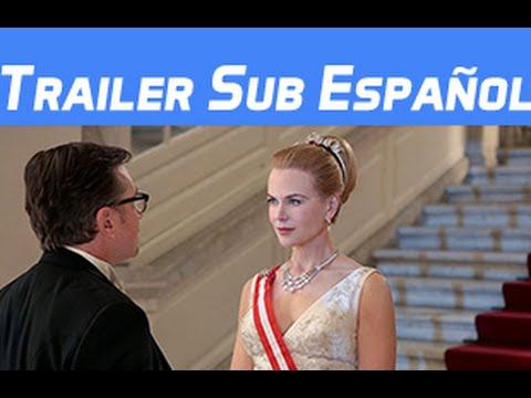 Grace of Monaco Trailer Subtitulado Español