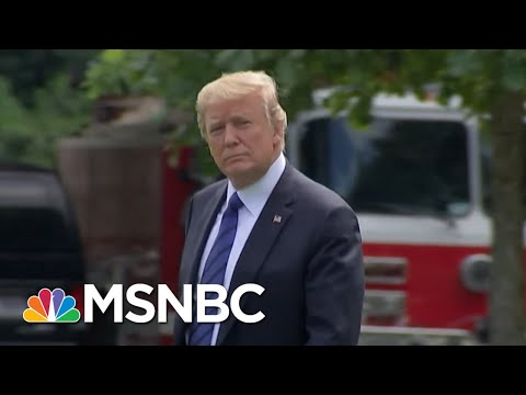Legal Reporter Ari Melber Fact Check: Collusion Is A Crime | The Beat With Ari Melber | MSNBC